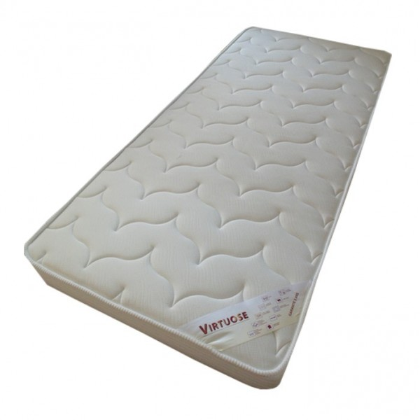 Excellent matelas mousse confort medium eurobedding - Surmatelas 160x200 pas cher ...