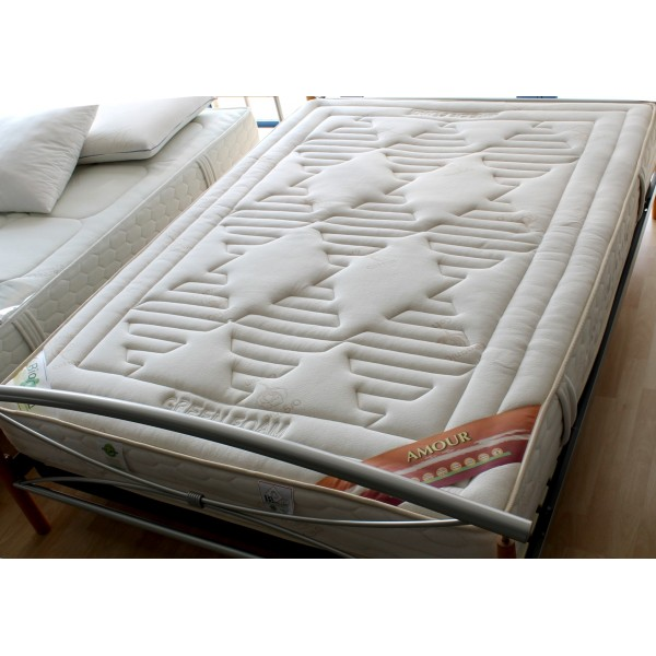 matelas amour eurobedding literie pas cher. Black Bedroom Furniture Sets. Home Design Ideas