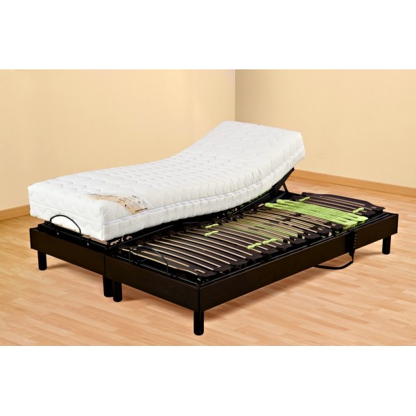 matelas viscoelastique eurobedding literie. Black Bedroom Furniture Sets. Home Design Ideas