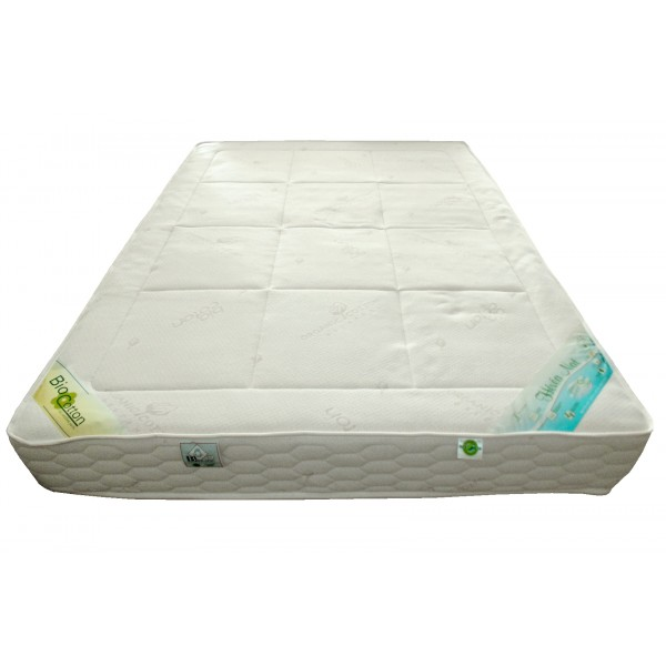 vente matelas 100 latex pas cher literie eurobedding. Black Bedroom Furniture Sets. Home Design Ideas
